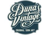 Dunas Vintage